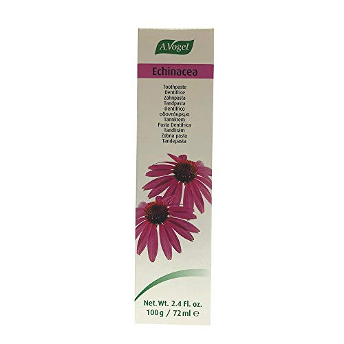 BioForce Body Care pasta dentifricia all'echinacea 100g