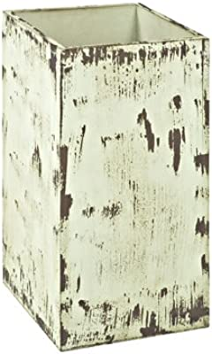Haku Möbel 27986 Porte Parapluie Bois Massif/MDF Vintage 20 x 20 x 40 cm