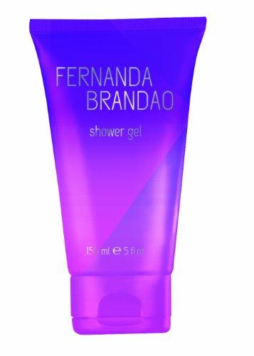 Fernanda Brandao Duschgel 150ml, 1er Pack (1 x 150 ml)