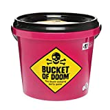 Big Potato Bucket of Doom: Escape Room Adult Party Game