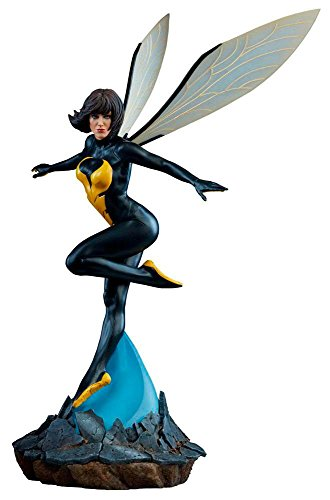 Marvel Sideshow Avengers Assemble Wasp Statue Collectibles 200218 image