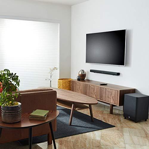 JBL Bar 5.1 - Channel 4K Ultra HD Soundbar - Best soundbar for large room