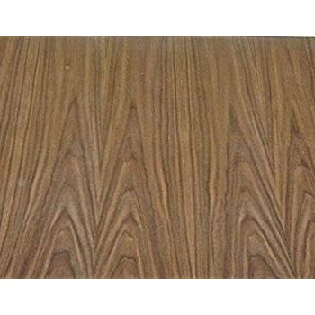 "Rough Sawn White Oak wood veneer sheet 24/"" x 96/"" with paper backer 1//40th/"" thick"