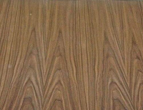 Walnut wood veneer 24