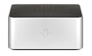 TwelveSouth BassJump 2.0 Plata - Subwoofer (50-20000 Hz, 80 dB, 100-300 Hz, 7,7 cm, USB, Plata) (B005G2R0AU) | Amazon price tracker / tracking, Amazon price history charts, Amazon price watches, Amazon price drop alerts