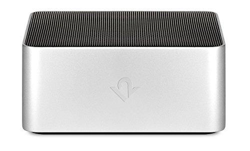 Twelve South BassJump portables Subwoofer für MacBook Pro/Air