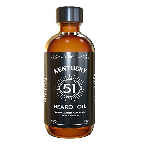 Best Beard Oil - Conditioner & Softener for Men -...
