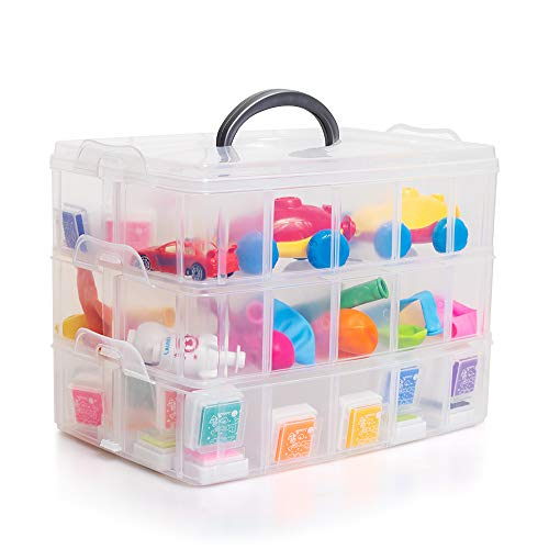 caja con compartimentos fabricante testyu