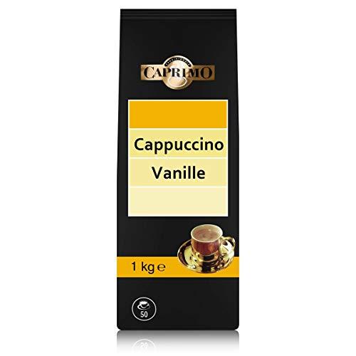 Caprimo Cappuccino Café Vanille 1kg