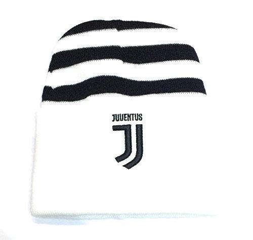 Juventus Juventus Juve, officiële fanartikelen BerRETTO CAPPELLO JJ BIANCO/NERO