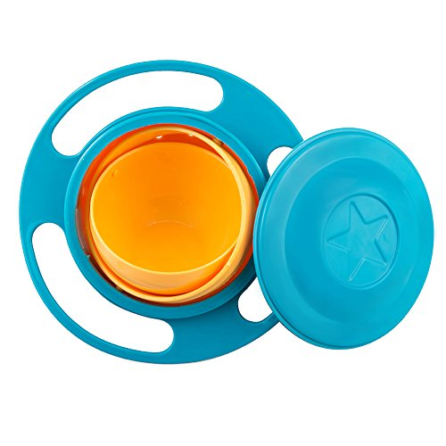 41uTDCp2oUL Baby 360 Dgree Rotation Spill-proof Gyroscope Bowl