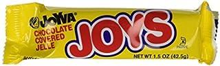 Joyva Raspberry Joys, 1.5-Ounce Packages (Pack of 36) by Joyva