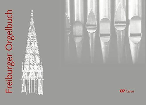 Freiburger Orgelbuch: Stammteil (Musik zum Gotteslob)