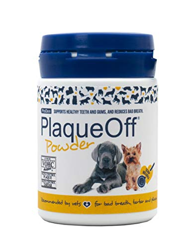 ProDen Plaque Off 27306 Hundefutter Animal 40 g