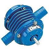 Clarke CPP3000B – Bohrmaschinen-betriebene Pumpe