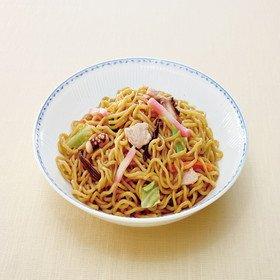 麺が自慢の焼ちゃんぽん 1kg 18471