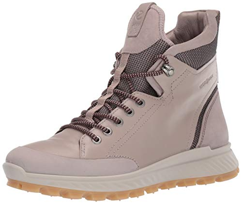 Exostrike HYDROMAX Ankle Boot - Outdoor Lifestyle, Hiking, grey rose/grey rose, 37 M EU (6-6.5 US)