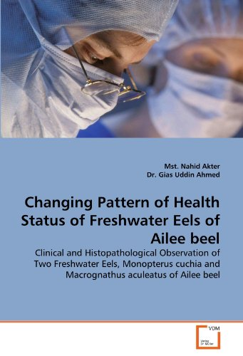Changing Pattern of Health Status of Freshwater Eels of Ailee Beel