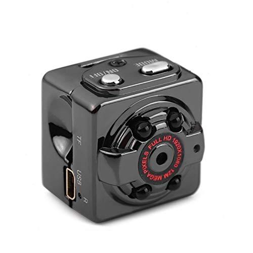 Promise2134 SQ8 Kamera 1080P Nachtsicht Hd Compact Dv Kleine Kamera Sport Luftbildkamera Spy Camera