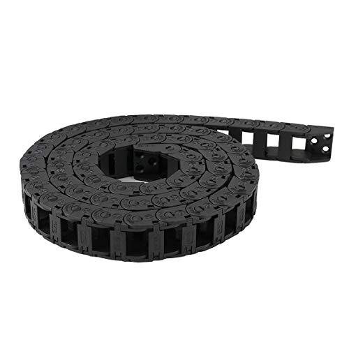 BCZAMD - Prolunga cavo per stampante 3D, 1 metro, 10 mm x 15 mm, per Ender 3 Prusa i3 Mega A10 Flashfor Creator Pro CNC Mini