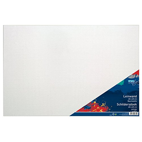 Stylex 28662 - Leinwand, 40 x 60 cm
