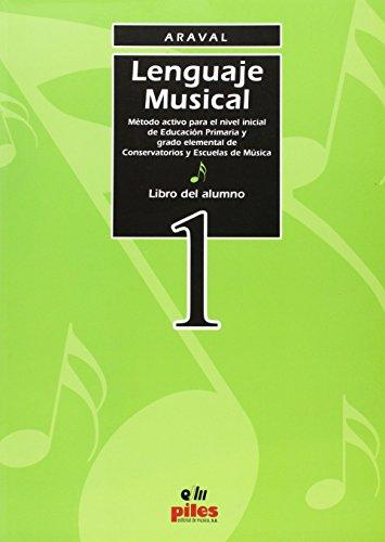 Lenguaje Musical. Alumno. 1