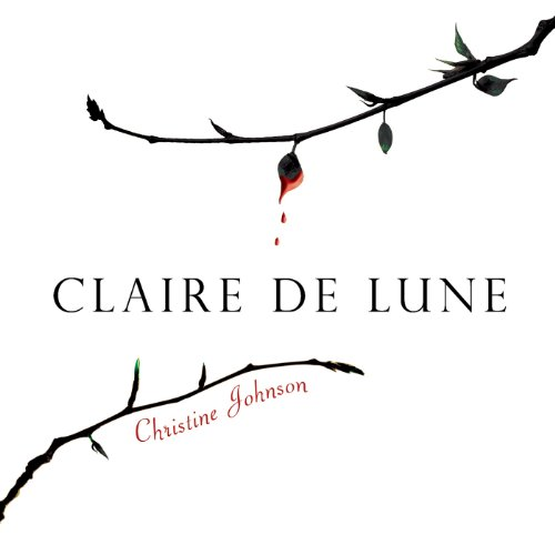 Claire De Lune audiobook cover art