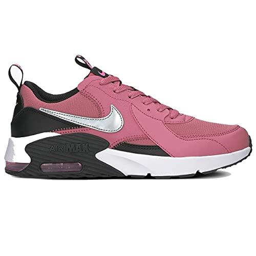 Nike Air Max Excee Se (GS) Zapatillas de gimnasia, Rosa, 35.5 EU