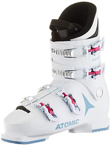 Atomic Unisex ABO ATO All Mtain Inl Schneestiefel, Weiß (White/Denim Blue 000), 42/43 EU