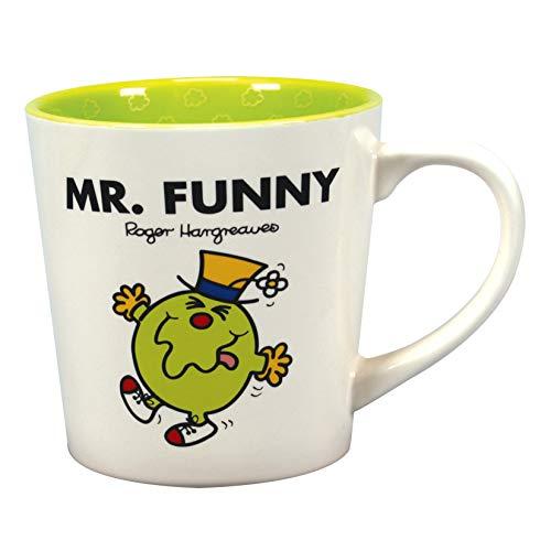 Official Mr Funny No.1 Dad Mug