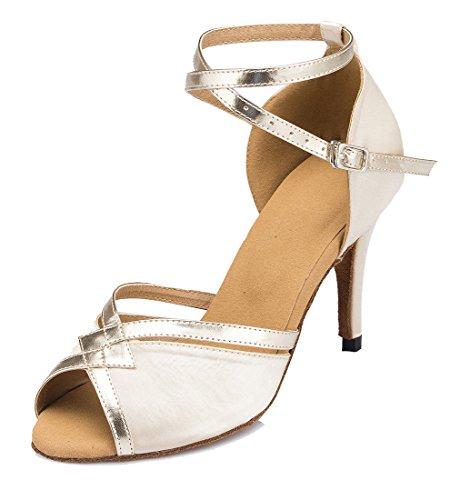 Zapatos Para Bailar Salsa  marca TDA