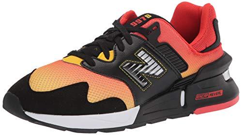 New Balance MS997KL2, Running Shoe Mens, Negro
