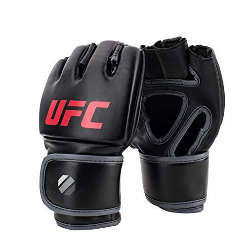 UFC 5 oz MMA Gloves Black SM/MD