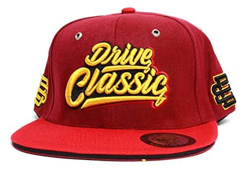 Classic Driver Cap Oldschool XS Klassiker Oldtimer Youngtimer 3D Stick - Dub