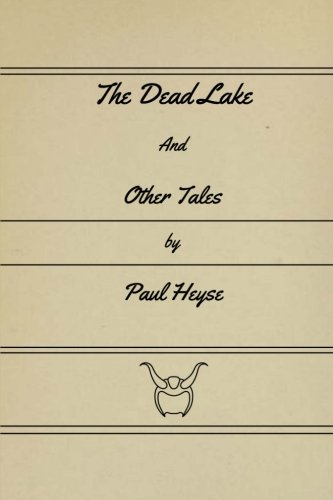 The Dead Lake and Other Tales