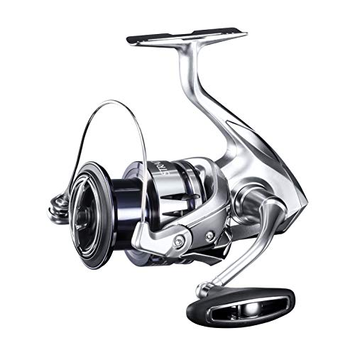 SHIMANO Stradic 1000FL HG Spinning Fishing Reel, Left/Right Hand Retrieve