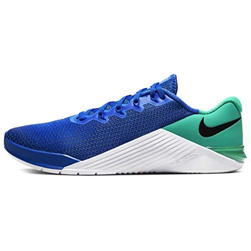 Nike Metcon 5 Mens Training Shoes Aq1189-443 Size 8.5