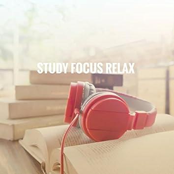 Study Focus Relax