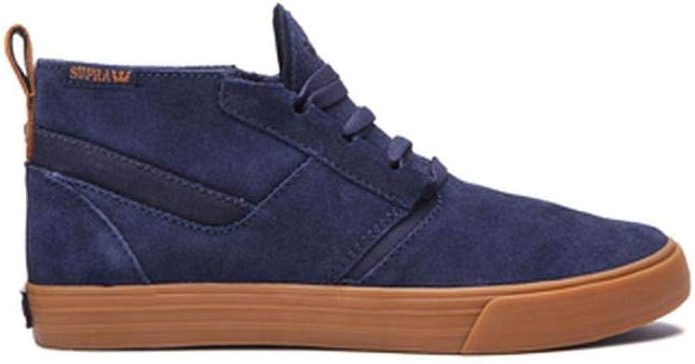 Supra - herr Kensington skor skor skor  märkeuttag