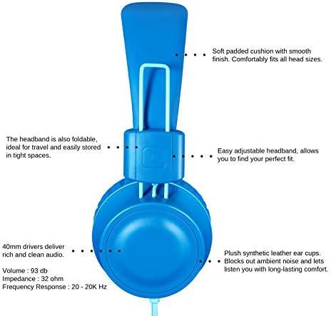 iRAG J01 Kids Headphones