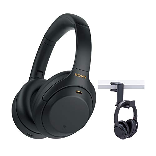 Sony WH-1000XM4 Wireless Noise Canceling Over-Ear Headphones