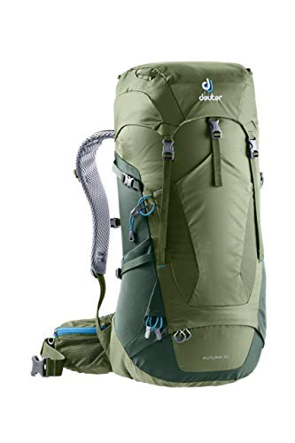 Deuter Men's Outdoor, Khaki-ivy, One Size