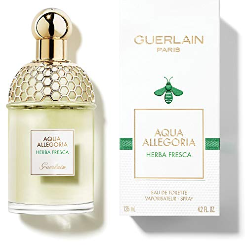 Guerlain Aqua Allegoria Herba Fresca Eau de Toilette Vaporizador 125 ml