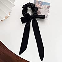 Style: Japonais et coréen Condition: nouveaux accessoires de cheveux Catégorie: Corde de cheveux Classification des couleurs: corde de cheveux noire de streamer, corde de cheveux hors bander blanc Numéro d'article: YY-FS2088-4