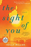 The Sight of You (Random House Large Print)