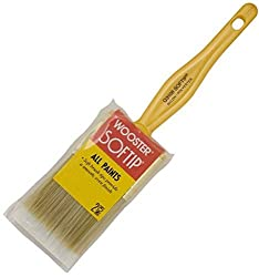 Wooster Paint Brush Saw Review