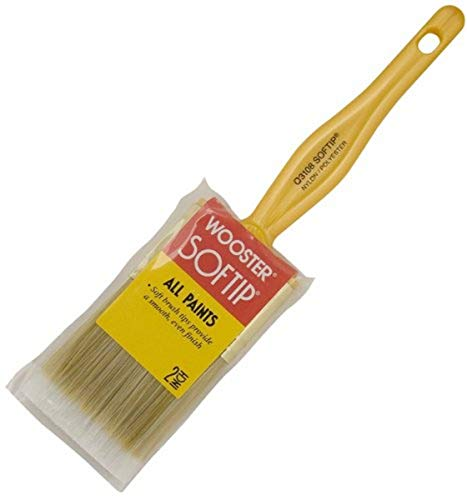 Wooster Brush Q3108-2 Smooth Finishing Paint Brush