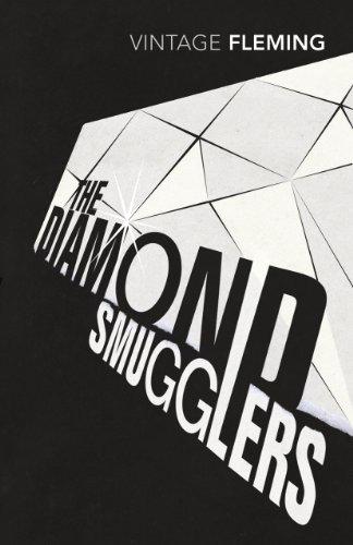 The Diamond Smugglers (Vintage Classics) (English Edition)