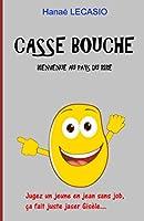 CASSE BOUCHE: Jugez un jeune en jean sans job ça fait juste jaser Gisèle...