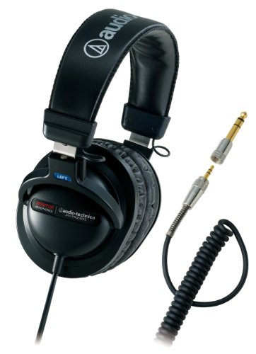 Cheapest Prices! Audio Technica ATH-PRO5MK2 BK BLACK | DJ Headphones (Japan Import)